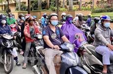 Vietnam intensifica medidas de prevención y control del COVID-19