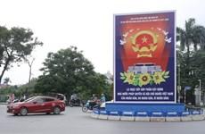 Vietnam garantiza nominación de candidatos aptos para próximas elecciones