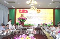 Provincia vietnamita de Vinh Long refuerza las medidas de prevención y control del COVID-19
