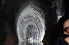 Construyen en Vietnam mayor almacén subterráneo del Sudeste Asiático