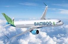 Bamboo Airways encabeza índice de puntualidad en los vuelos