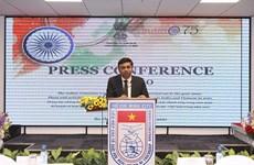 Buscan promover lazos entre empresas y universidades de Vietnam y la India