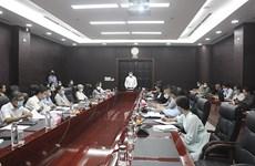 Inician proyecto de fortalecimiento del ahorro de energía en Vietnam