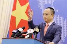 Vietnam a favor del desarrollo de la energía atómica con fines pacíficos