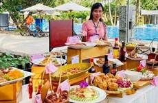 Establecen récord en Vietnam de 100 platos elaborados con salsa de pescado tradicional de Phu Quoc