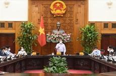 Premier vietnamita urge a movilizar recursos para desarrollo nacional