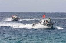 Preocupa a comunidad internacional nueva Ley de Guardia Costera de China