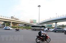 ASEAN y UE debaten sobre el desarrollo del sistema de transporte inteligente