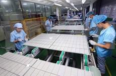 Producción industrial de Vietnam crece más de 24 por ciento en abril