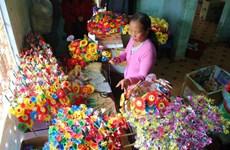 Celebrarán en Vietnam Festival de Artesanía Tradicional de Hue