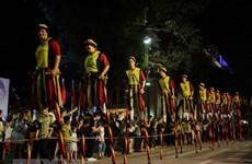 Participará grupo artístico bélgico en Festival Hue 2022 en Vietnam