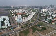 Ciudad Ho Chi Minh atrae multimillonaria inversión en lo que va de año