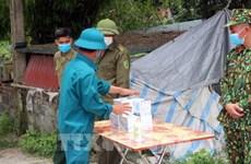 Vietnam reporta otros 19 casos nuevos del COVID-19