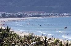 Playa vietnamita de My Khe figura entre las más hermosas del mundo