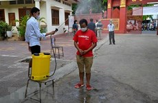 Camboya levanta el bloqueo en Phnom Penh y Ta Khmao