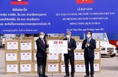 Vietnam se une con Laos y Camboya en lucha contra el COVID-19