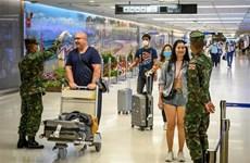 Aumenta comercio transfronterizo de Tailandia en el primer trimestre de 2021