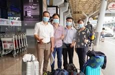 Médicos vietnamitas llegarán a Laos para apoyar la lucha antiepidémica