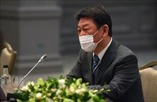 Preocupados Japón y Francia por acciones de China en Mar del Este