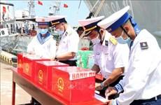 Implementan elecciones anticipadas en 12 localidades de Vietnam