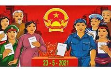 Garantiza Vietnam medidas preventivas de COVID-19 durante próximas elecciones
