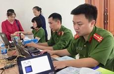 Avanza perfeccionamiento de base de datos sobre población en Vietnam