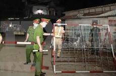 Refuerza provincia vietnamita de Vinh Phuc gestión de entrada de extranjeros