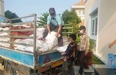 Respaldan a vietnamitas afectados por COVID-19 en Camboya y Laos