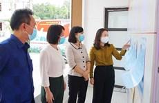 Múltiples actividades hacia las próximas elecciones en Vietnam