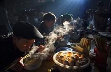Fotógrafo vietnamita gana primer premio en concurso internacional en Reino Unido