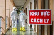 Gobierno de Vietnam respalda a connacionales en costo de cuarentena