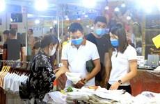 Exhiben productos típicos de Tailandia en Ciudad Ho Chi Minh