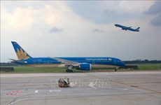 Vietnam Airlines apoya a pasajeros en contexto epidémico