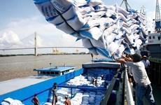 Crecimiento de las exportaciones de Vietnam alcanza dos dígitos