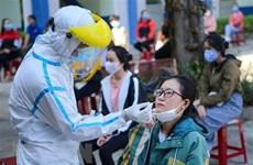 COVID-19: Vietnam encabeza lista de países con alta satisfacción con medidas preventivas del gobierno