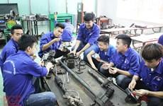 Provincia vietnamita de Bac Giang mejora calidad de recursos humanos