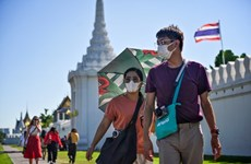 Tailandia y Hong Kong (China) rubricarán TLC en tercer trimestre de 2021