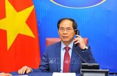 Vietnam y Cuba fortalecen nexos de amistad especial