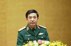 Vietnam y Camboya impulsan relaciones en defensa