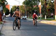 Aplican medidas de distanciamiento social en provincias vietnamitas por COVID-19