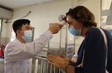 Vietnam confirma 40 nuevos casos de COVID-19 de transmisión comunitaria