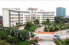 Reactivan hospital de campaña en provincia viethamita debido a COVID-19