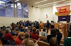 Caso de víctima vietnamita de Agente Naranja acapara interés de prensa alemana