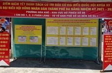 Localidades vietnamitas cambian forma de intercambio con votantes
