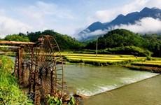 Pu Luong, lugar fantástico para los amantes de la naturaleza en Vietnam