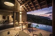 Hotel vietnamita nombrado entre los mejores del mundo