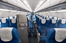 Vietnam Airlines mejora su respuesta al COVID-19