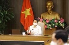 Vicepremier vietnamita exhorta a cumplir seriamente protocolo sanitario contra el COVID-19