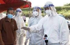 Vietnam reporta otros nuevos 80 casos del COVID-19