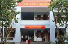 Ciudadanos en archipiélago vietnamita de Truong Sa listos para las elecciones